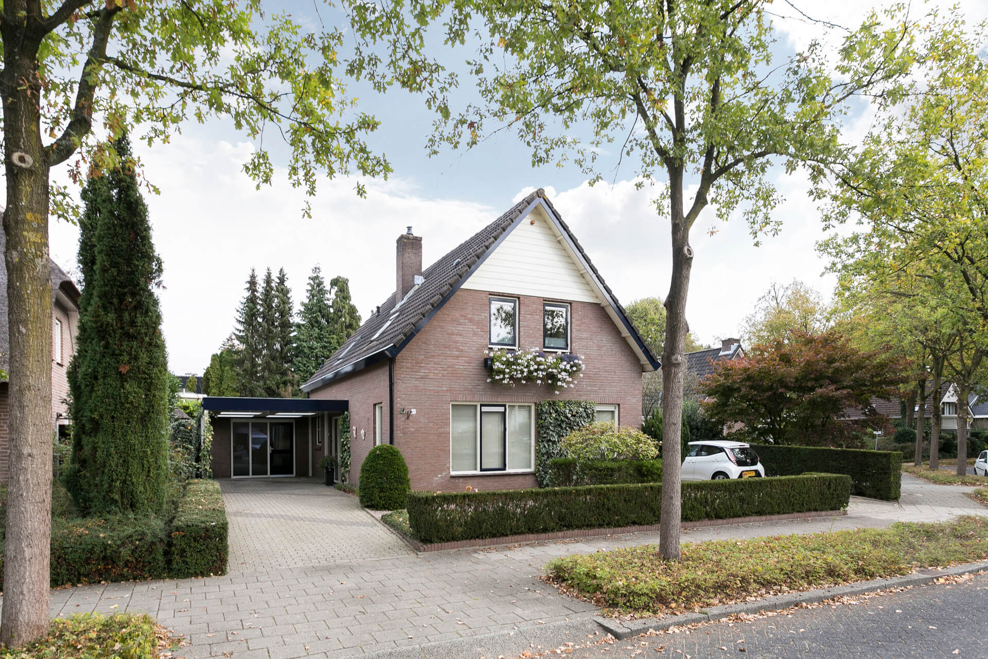 Digitale restyle exterior before petenbos 3 veenendaal topr